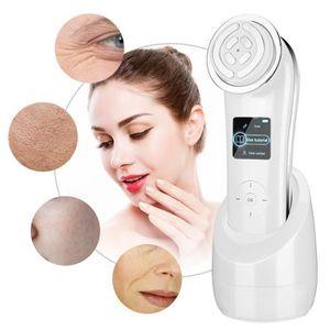 ANTI-ÂGE - ANTI-RIDE Instrument de rajeunissement de la peau Accueil Vi