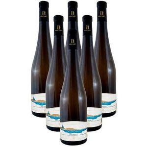 VIN BLANC Sur Lie vin blanc aromatique Rosadimaggio 6 boutei