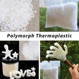 250g DIY plastique moulable polymère polymorphe thermoplastique PCL outil FR