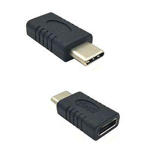 CÂBLE INFORMATIQUE Adaptateur USB 3.0 mâle vers type C femelle de A U