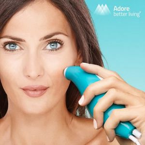 ANTI-ÂGE - ANTI-RIDE Appareil propulsion oxygene soin visage anti age a
