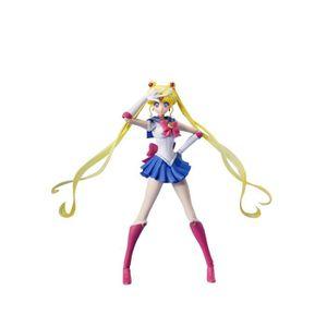Bandai Sailor Moon Tamashii Buddies Uranus Figure NOUVEAU Toys recueillir ANIME