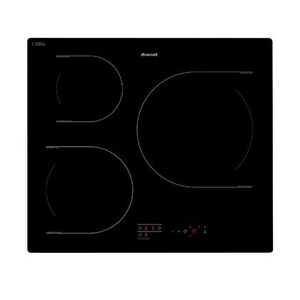 PLAQUE INDUCTION BRANDT TI118B Table de cuisson induction 3 zones