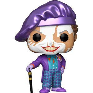 FIGURINE DE JEU Figurine Funko Pop! Heroes:Batman 1989-Joker w/Hat