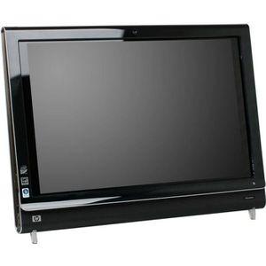 ORDINATEUR TOUT-EN-UN HP TouchSmart IQ810de, 64,8 cm (25.5