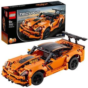 ASSEMBLAGE CONSTRUCTION LEGO® Technic 42093 Chevrolet Corvette ZR1