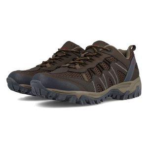 Hi Tec Eurotrek Lite imperméable pour femme marche bottes femmes bottes de randonnée