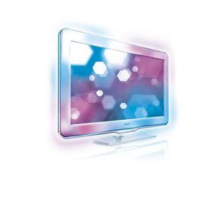 Téléviseur LED Philips Aurea TV LCD 40PFL9904H-12, 101,6 cm (40\