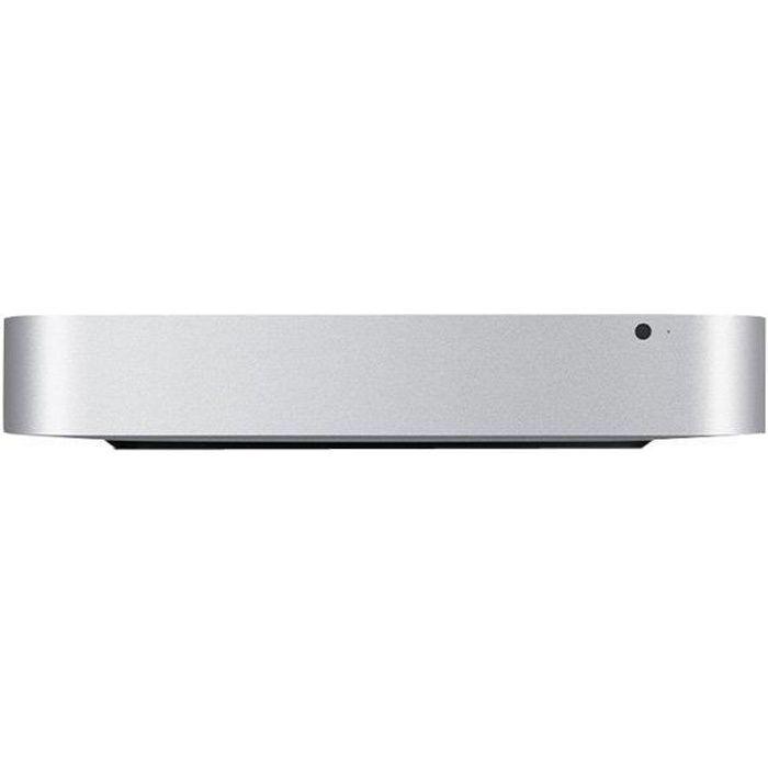 Apple Mac mini MBF 1 x Core i5 2.5 GHz RAM 4 Go HDD 500 Go Radeon HD 6630M GigE LAN sans fil: 802.11a-b-g-n, Bluetooth 4.0 OS X…