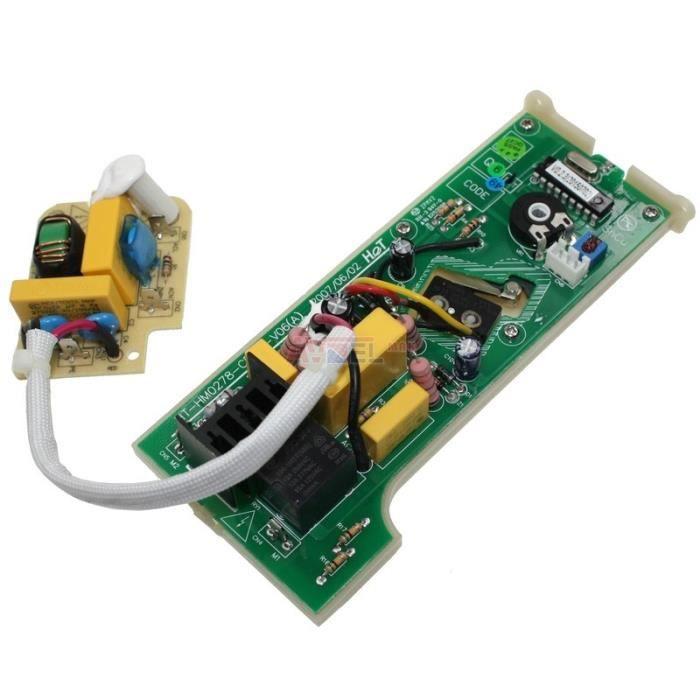 Carte électronique - Robot ménager - KENWOOD (44770)