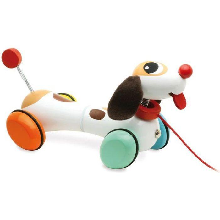 Vilac - Toutou - le chien - VILAC