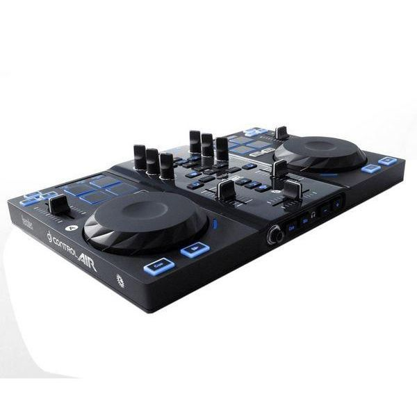 controleur dj control air platine dj avis et prix pas. Black Bedroom Furniture Sets. Home Design Ideas
