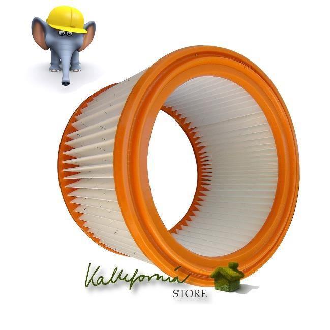 SAC ASPIRATEUR Kallefornia K704 1 filtre pour aspirateur Gisowatt