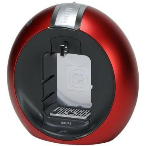 nescafe dolce gusto circolo achat vente machine caf. Black Bedroom Furniture Sets. Home Design Ideas
