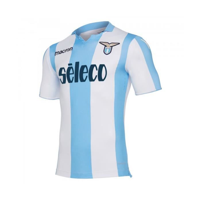 ensemble de foot Lazio boutique