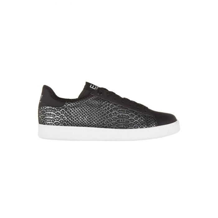 Sneakers Classic fashion 278079 7P299 -EMPORIO ARMANI Gris Homme