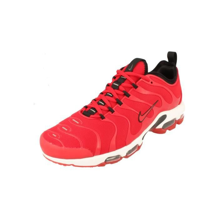 online store f8e45 2058b BASKET Nike Air Max Plus Tn Ultra Hommes Running Trainers
