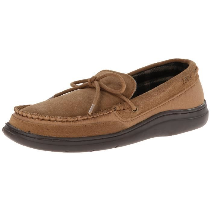 Langford Slip-on Loafer Q7PLE Taille-40 1-2 UxAN03ZF1r