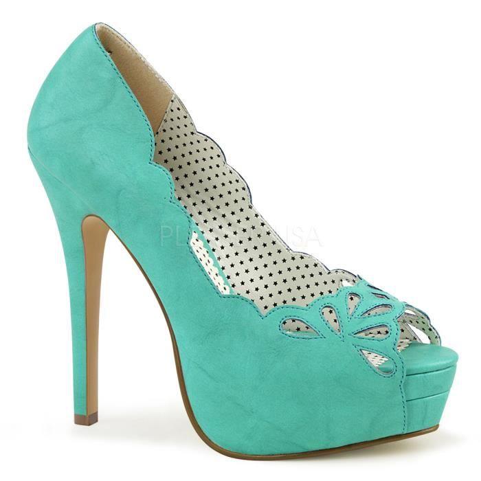 ESCARPIN Pin Up Couture BELLA-30 Femme