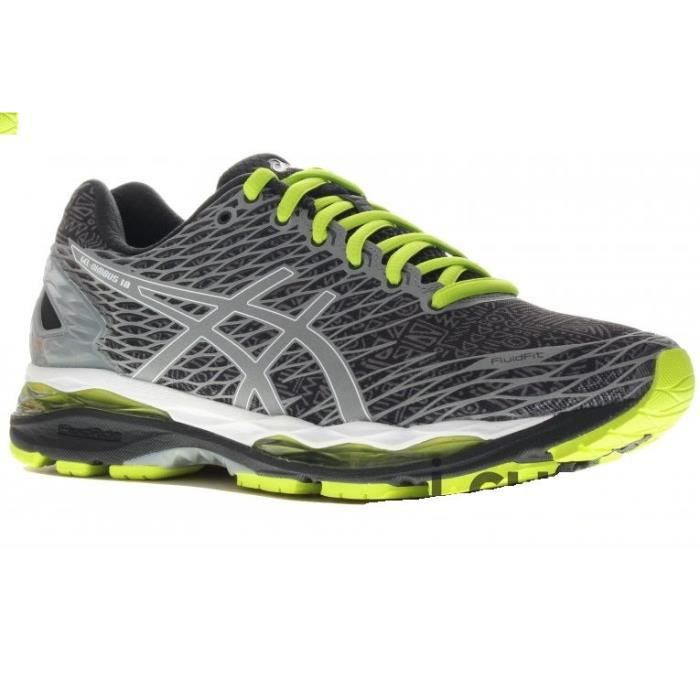 asics gel nimbus 10 homme france