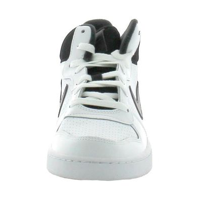 Mid Chaussures Court Borough Nike De Sport E64qaUx