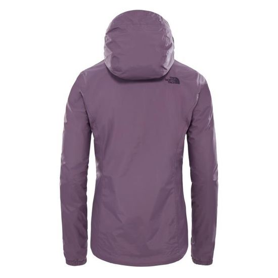 Cher Cdiscount Prix Violet North Pas 2 The Veste Resolve Face Zvwzq8