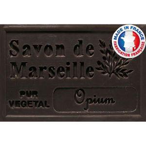 SAVON - SYNDETS Savon de Marseille - Opium