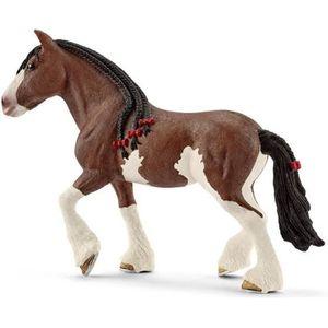 FIGURINE - PERSONNAGE Schleich Figurine 13809 - Animal de la ferme - Jum