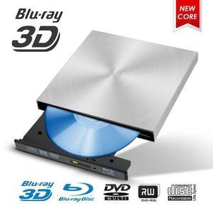 LECTEUR - GRAVEUR EXT. Lecteurs  Graveurs Externes Blu-ray USB 3.0 de CD