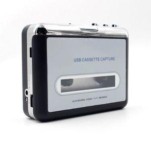 LECTEUR MP3 Lecteur de cassettes USB Walkman Cassette Musique