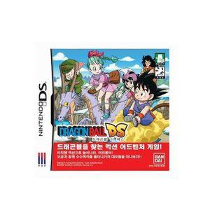 CONSOLE DS LITE - DSI DRAGON BALL ORIGINS / JEU CONSOLE DS / Nintendo ND