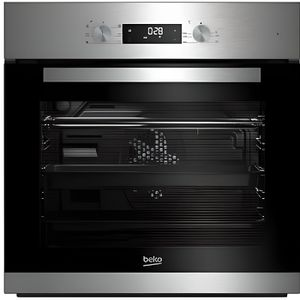 FOUR BEKO BIE22300X FOUR MULTI FONCTIONS 8F INOX minute
