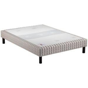 SOMMIER Sommier tapissier Epeda Multiressorts Confort - 10