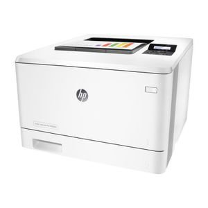 IMPRIMANTE HP Color LaserJet Pro M452dn Imprimante couleur Re