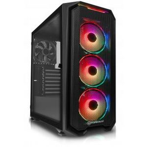 UNITÉ CENTRALE  PCSpecialist Vortex Elite H10 PC Gamer - Intel® Co