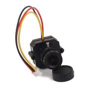APPAREIL PHOTO RÉFLEX Mini camera HD DC 5V FPV 1-3 pouces Mini Camera Pa