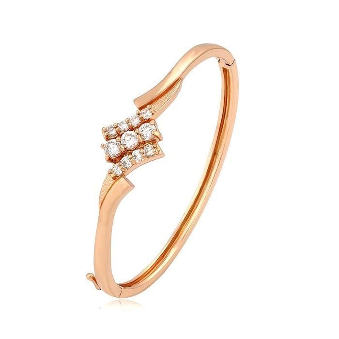 bracelet femme or croix