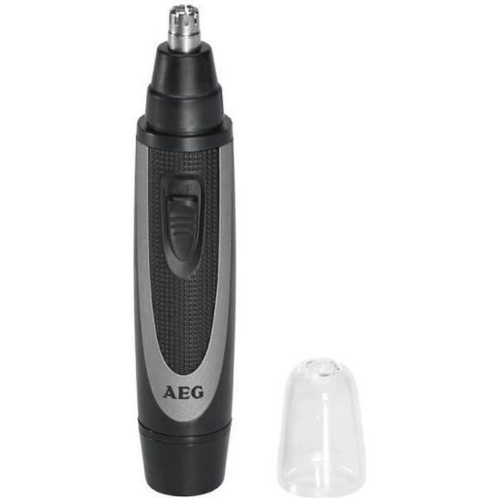 AEG NE5609 Tondeuse nez et oreilles