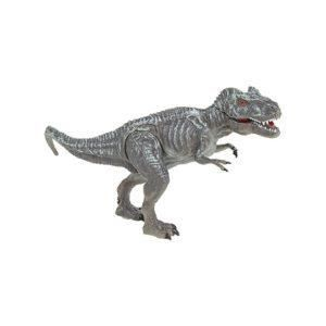 Figurine Dinosaure T-Rex - Collection Merveilles du Monde