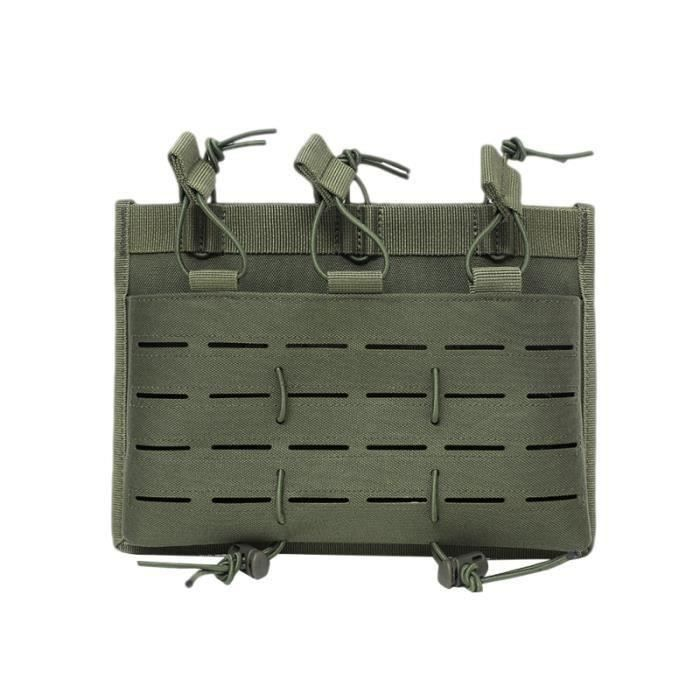 Multiples poches Molle Bag Sac à dos de camping en plein air suspendu à de randonnée Sangle de fixation SAC A DOS DE RANDONNEE