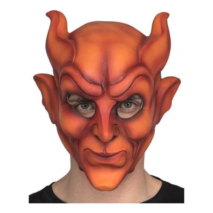 Masque de Demon Feu