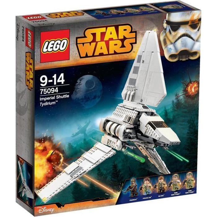 LEGO® Star Wars 75094 Imperial Shuttle Tydirium™
