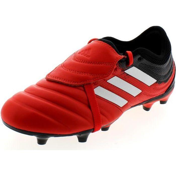 ADIDAS COPA GLORO 20.2 CHAUSSURES DE FOOTBALL POUR HOMME ROUGE G28629