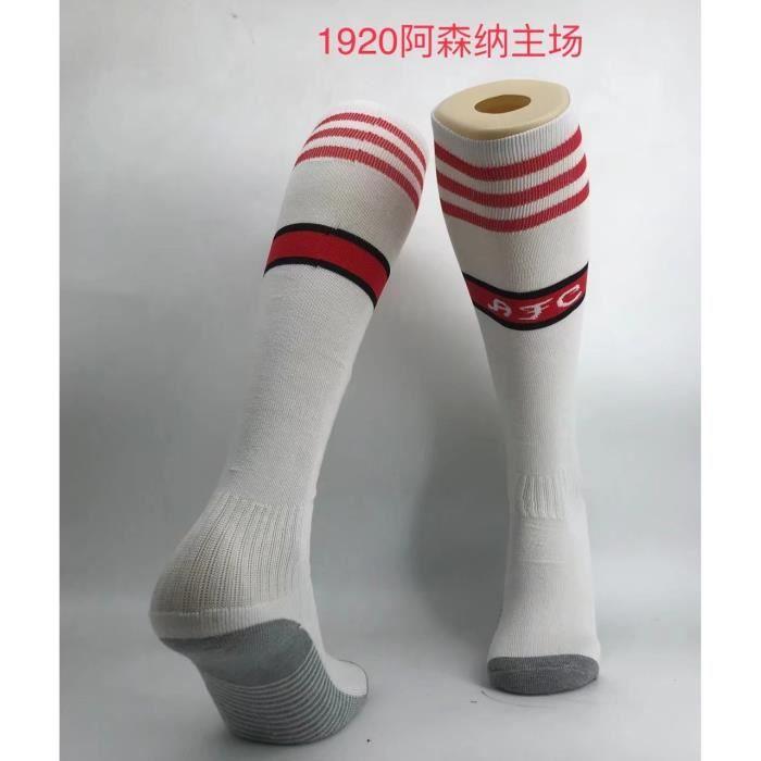 Brown542021 Barca Real Madrid Liverpool chaussettes bas de serviette chaussettes hommes et femmes chaussettes de football