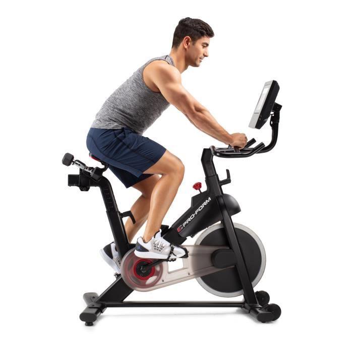 Vélo de biking-studio Smart Power 10.0 Cycle
