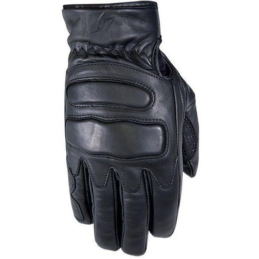 Stormer gants moto Dakar noir