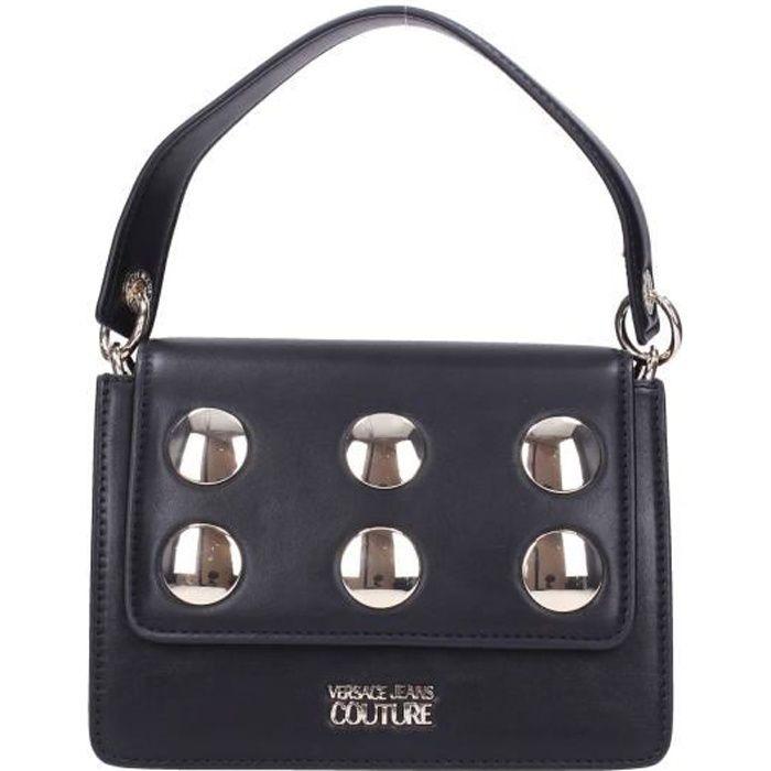 Versace Jeans Couture E1VUBBQ371282899 Sacs Femme Noir