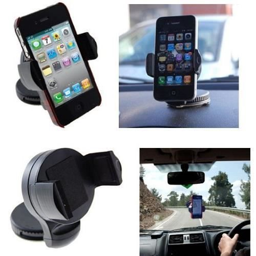 powersave holder support voiture universel pour w achat vente fixation support gps. Black Bedroom Furniture Sets. Home Design Ideas