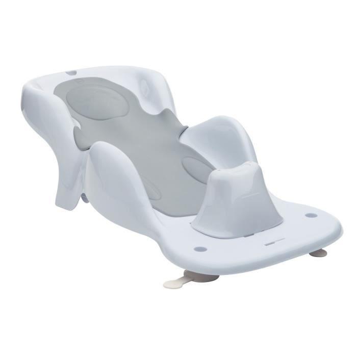 Photo de tigex-fauteuil-de-bain-gris-perle-soft-gris