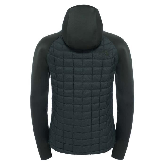 a869b16141 Vêtements homme Vestes isolées The North Face Upholder Thermoball Hybrid